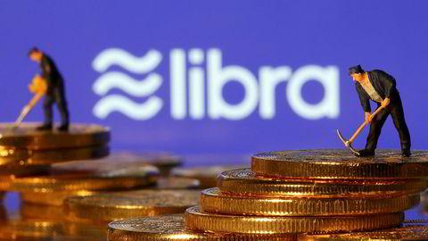 Facebooks digitale valutainitiativ Libra kan miste viktige samarbeidspartnere, blant annet betalingsselskaper. Amerikanske storbanker advarer mot Libra, som de mener kan føre til et skyggebanksystem.
