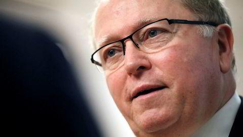 Statoil-sjef Eldar Sætre er blant dem som håper Opec-landene holder disiplinen.