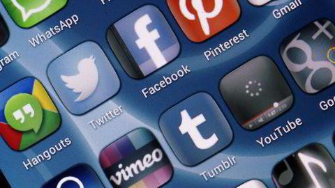 Nettavisene er ikke flinke nok til å utnytte de sosiale mediene, skriver Ståle Lindblad. Foto: Colourbox