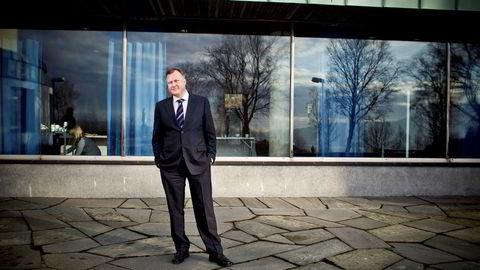 Argentum-sjef Joachim Høegh-Krohn har forlatt det næringspolitiske mandatet, som innebar å rette seg mot områder med markedssvikt og kapitalmangel, mener artikkelforfatteren.