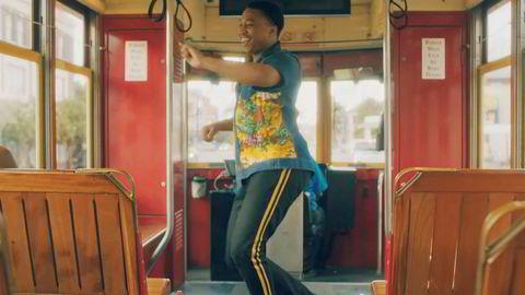 Danset til topps. Instagram-komikeren Shiggy gjorde Drakes låt «In My Feelings» enorm med sin egen dans. Nå er han en sentral del av Drakes offisielle musikkvideo, som ble lansert denne uken.