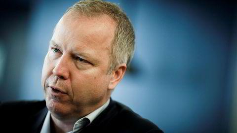 Den svenske Pensionsmyndigheten vil holde styreleder i Element asa, Lars Christian Beitnes, personlig ansvarlig for en rekke investeringer som «ikke var i fondets interesse».