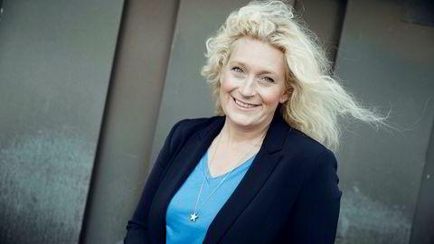 Kristin Steien Bratlie, leder for innovasjon og entreprenørskap i Virke, mener hun har et ganske godt «bullshit»-filter og er opptatt av å bruke energien sin på en konstruktiv måte.