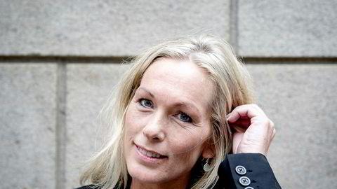 Anita Krohn Traaseth er administrerende direktør i Innovasjon Norge. Fredag orienterer hun styret om ansettelsen av Ferd-arvingen Katharina Andresen.