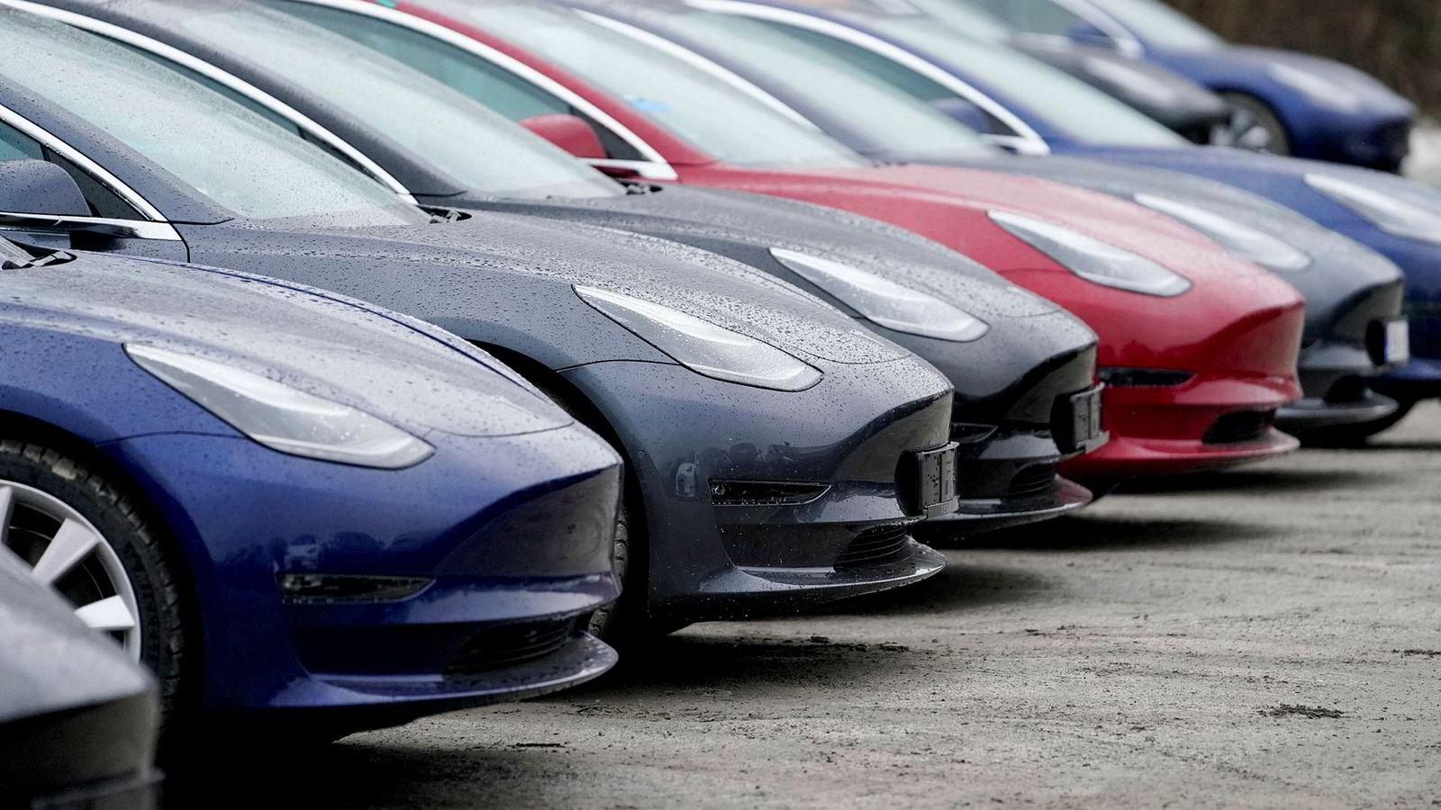 Elbilforeningen forventer at avgiftsfritakene og bruksfordelene for elbil står fast.