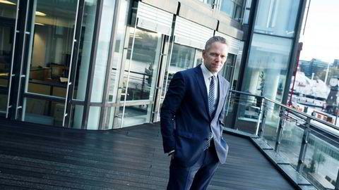 Sjefstrateg i Danske Bank, Christian Lie peker på tre scenarioer som kan føre til rentekutt i USA. Et av dem er verre enn de to andre.