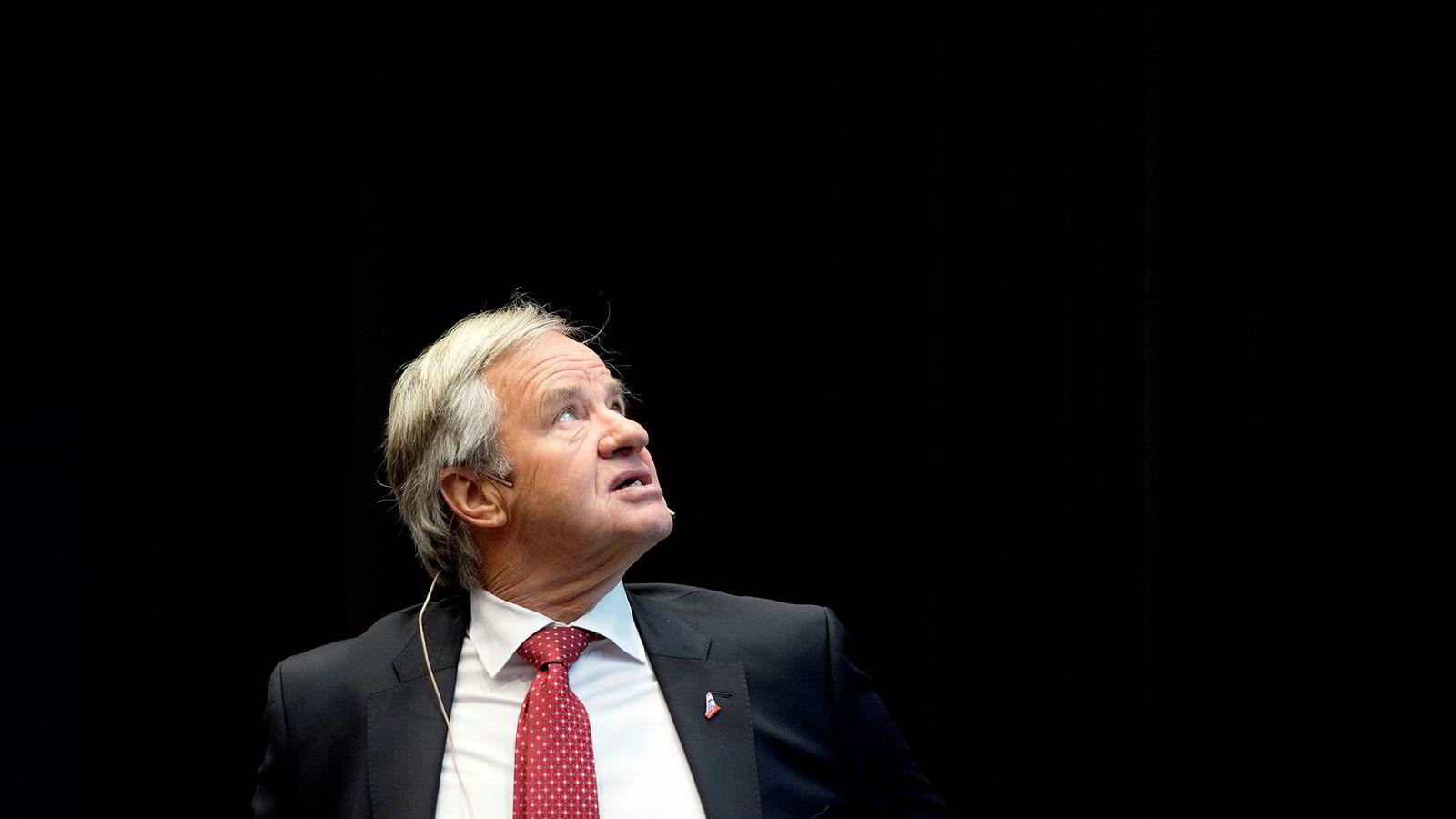 Norwegian skal starte opp sin Argentina-satsing i løpet av 2017, ifølge konsernsjef Bjørn Kjos.