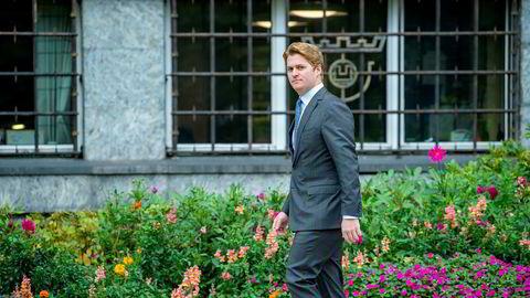 Forvalter Philippe Sissener sier at fondet Sissener Canopus har bestemt seg for å si nei til det opprinnelige forslaget som Norwegian la frem i forrige uke.