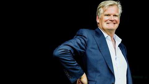 Hele 21 av 32 boreriggene Tor Olav Trøims riggselskap Borr Drilling kjøpte torsdag ligger i opplag. – Det er sannsynlig at de fleste av disse riggene ikke vil bli markedsført for nye borekontrakter, sier Trøim.