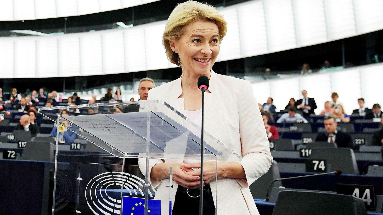 Ursula von der Leyens jobb blir ikke lett. Men de tallrike observatørene som i flere tiår har spådd EUs snarlige sammenbrudd, har tatt feil alle sammen.
