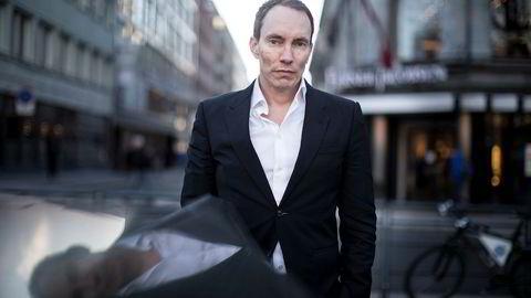 Gründer og hovedeier Erik Egenæs i The Nordic Group, som eier meglerhuset Nordic Securities, har opplevd en tøff uke etter Finanstilsynet varslet inndragning av konsesjonen. Nå vil han kjempe for selskapets videre liv.