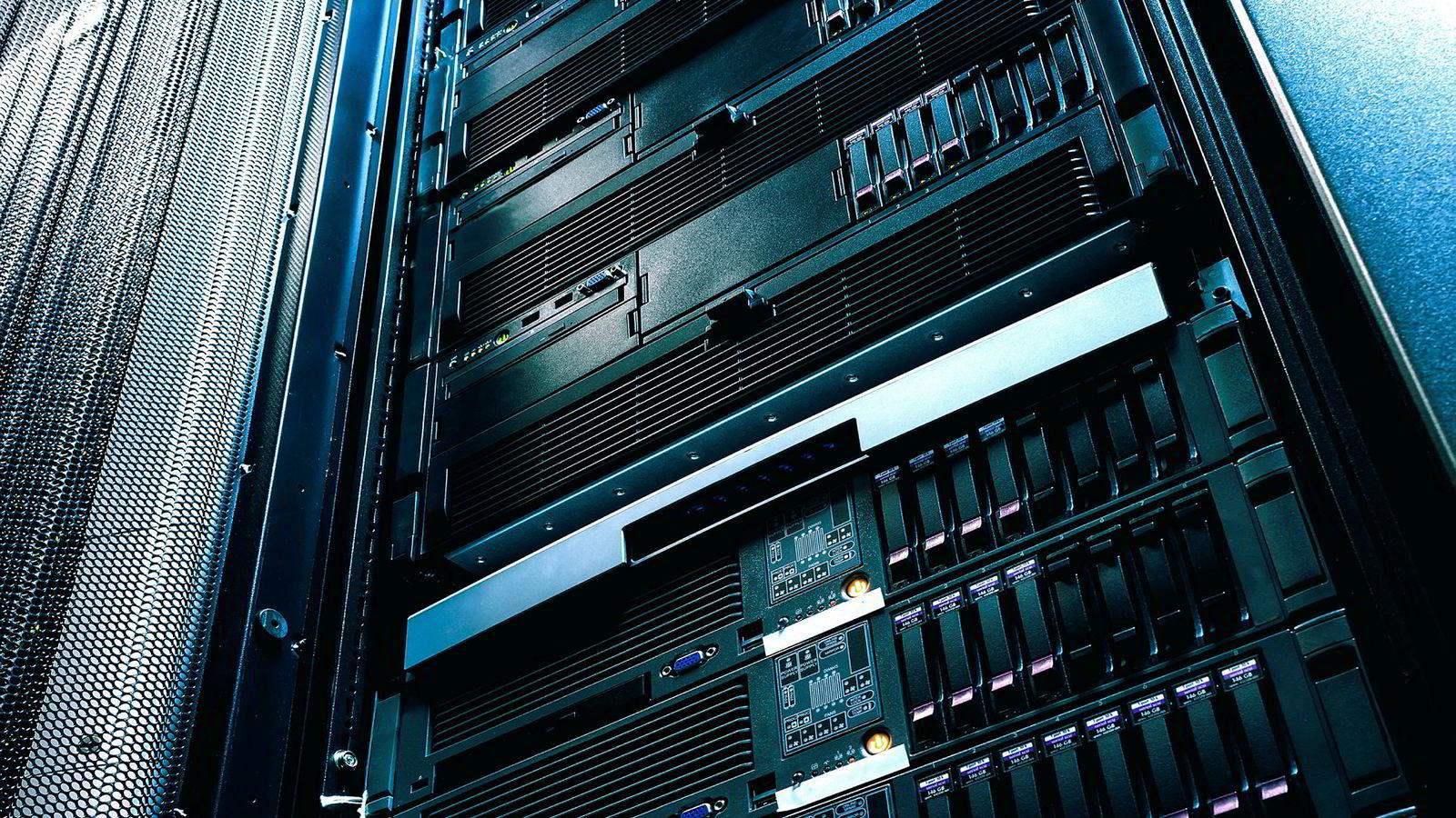 En versjon av databasen «The Dow Jones Watchlist» lå åpent på nett. Databasen med personopplysninger brukes daglig av norske banker for risikovurdering av kunder.