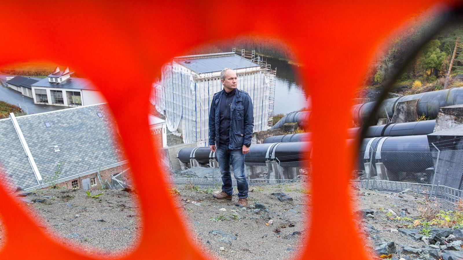 Norsk vannkraft er det billigste batteriet i Europa, og vil være rimeligere å bygge ut for tyskerne enn tysk gasskraft, har NTNU-professor Magnus Korpås beregnet i en ny studie.