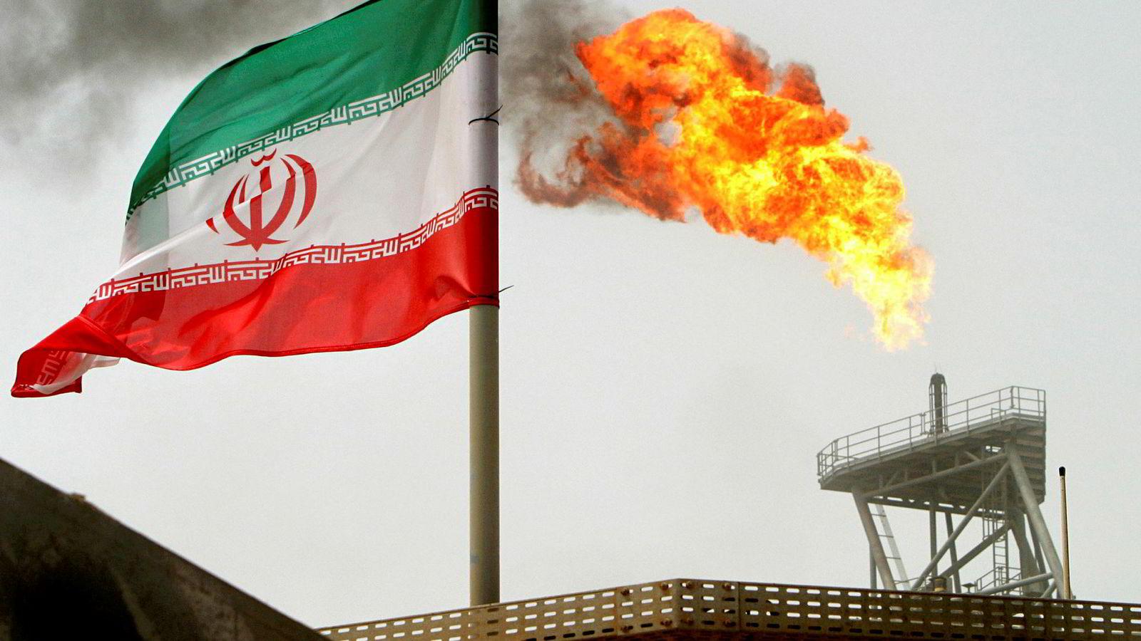 Iran håper landet unngår flere sanksjoner.