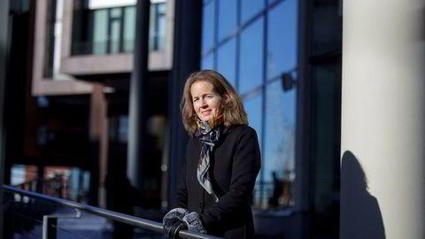 – Telenors habilitetsinnsigelser ble utslagsgivende i en ny samlet vurdering av min habilitet, sier advokat Karin Fløistad, leder i Konkurranseklagenemnda.