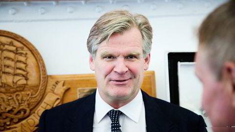 Tor Olav Trøim eier vel 94 prosent av Vålerenga Fotball as. Nå går han inn i styret for første gang siden selskapet ble stiftet i 2004.