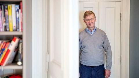 Erik Solheim skal jobbe i kvart stilling innledningsvis og lede stiftelsen Plastic Revolution Foundation, som ble etablert av REV Ocean.