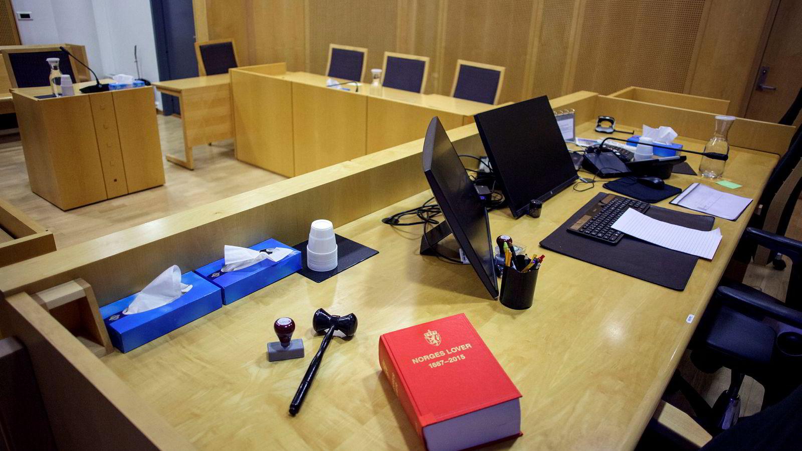Domstoladministrasjonen advarer om at krav om kostnadskutt vil føre til lenger ventetid og mer bruk av strafferabatt.