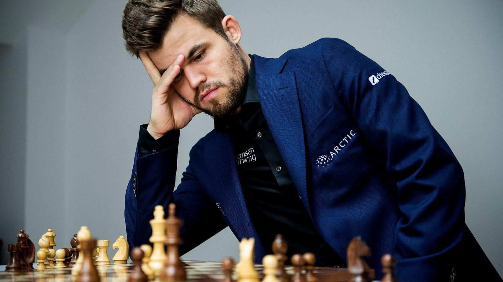 Play Magnus, som ble etablert av Magnus Carlsen, har sikret seg elæringsbedriften Chessable.