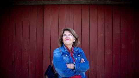 Nina Torp Høisæter finner seg ikke i å bli kalt «velferdsprofitør».– Det er ingen som mistenkeliggjør fastleger som tjener penger. Men vi som er sykepleiere, omsorgsarbeidere, sosionomer og samtidig anstendige forretningsfolk, blir uglesett.