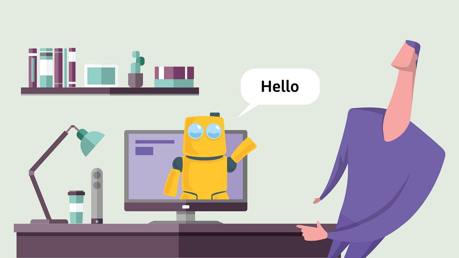 Det er imidlertid mye som tyder på at pr-arbeidets menneskelige natur gjør det mindre sannsynlig at maskinell læring vil ta over, skriver innleggsforfatterne.