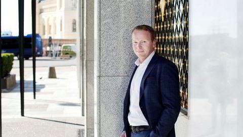 Analysesjef Lars-Daniel Westby i Sparebank 1 Markets har tro på sykliske aksjer som Golden Ocean Group, Hydro og Spectrum fremover.