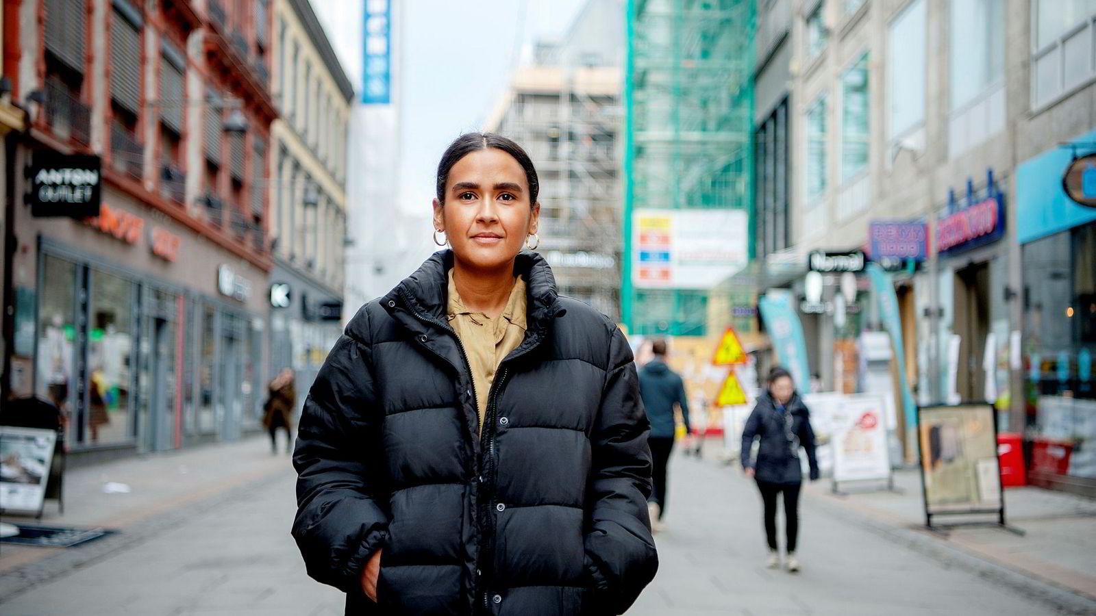 Produksjonsselskapet The Oslo Company henter Nora Ibrahim, som nå er konstituert redaksjonssjef for tv i P3.
