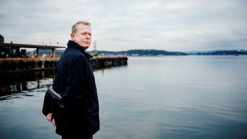 Bernt Bangstad, styreleder i Aksjonærforeningen, vil ha slutt på skattesnakket rundt aksjesparekonto.
