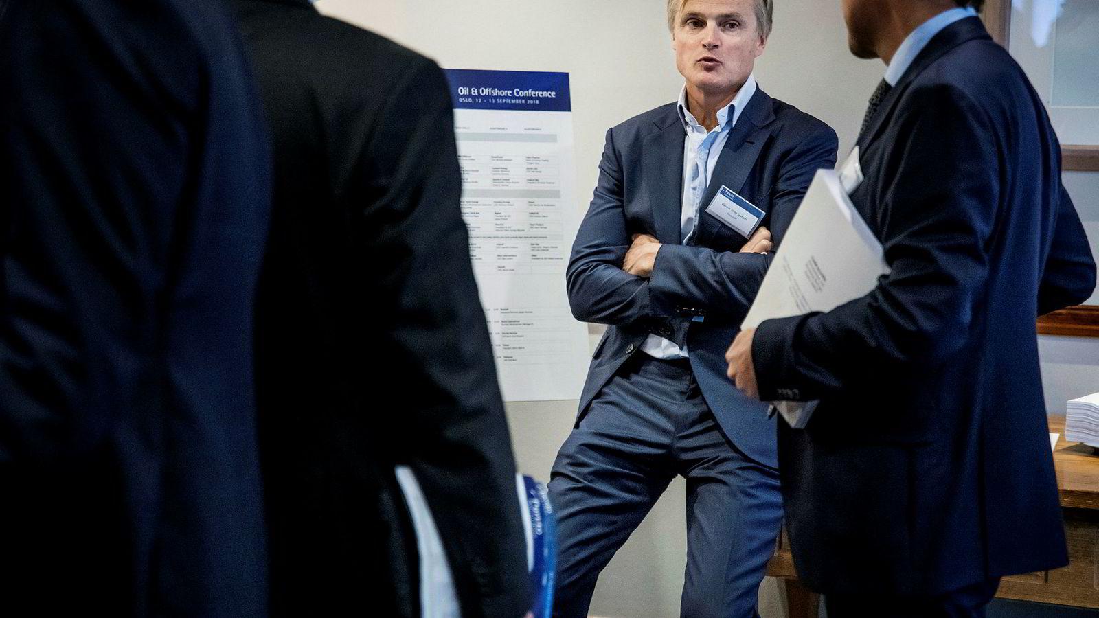 Investor Øystein Stray Spetalens 524.000 aksjer i selskapet har siden emisjonen våren 2017 falt i verdi med 115 millioner kroner.