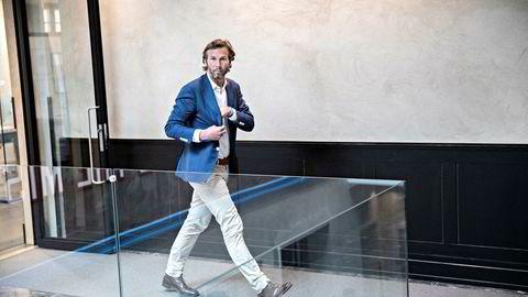 – Vi hadde et mål om å gjøre Aars til det absolutt mest attraktive stedet å være eier. Ingen skal være låst til eierskapet, sier Øyvind Schage Førde, styreleder i Aars og Møller Mobility Group.