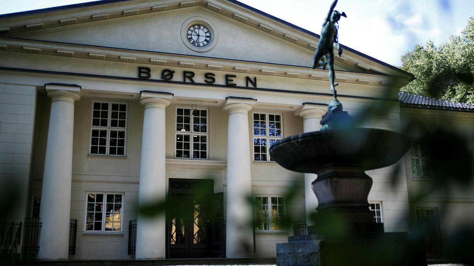 Det er ikke alltid like enkelt å forutsi kursutviklingen for selskapene som er notert på Oslo Børs.