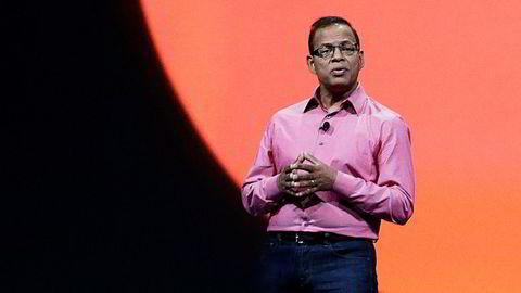Tidligere Google-topp Amit Singhal fikk en stor sluttpakke med seg da han ble tvunget til å slutte i selskapet.
