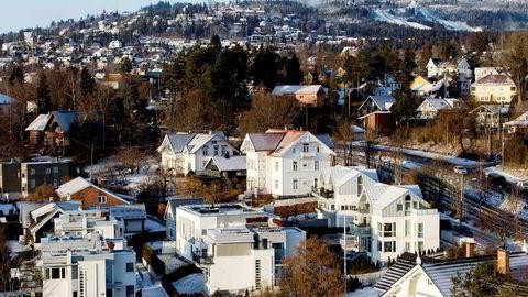 Bodde besteforeldrene dine her? Da er sannsynligheten stor for at du eier egen bolig.