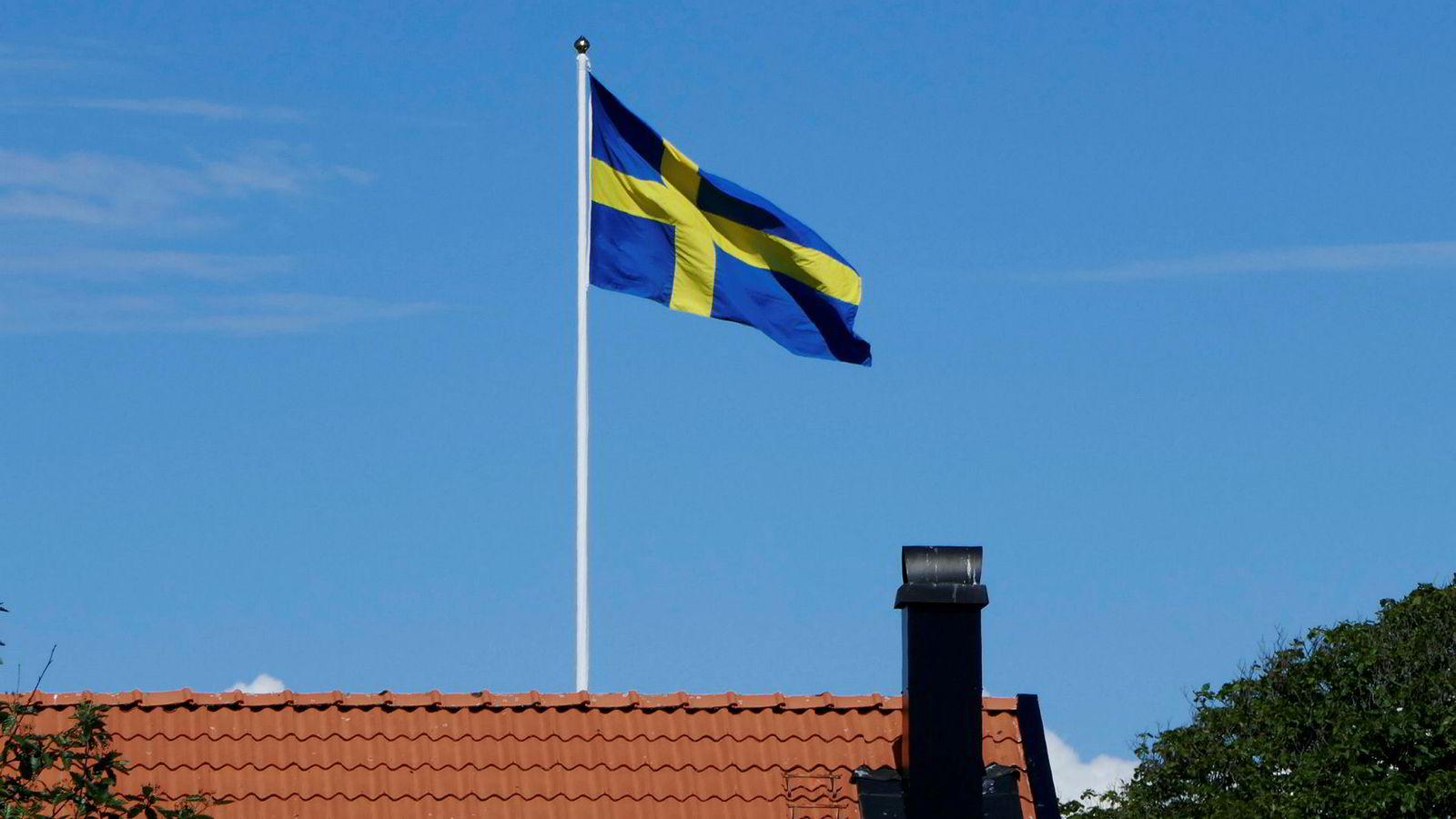 Det har blitt stadig vanskeligere de siste årene for unge voksne i Sverige å skaffe seg egen leilighet i de største byene.