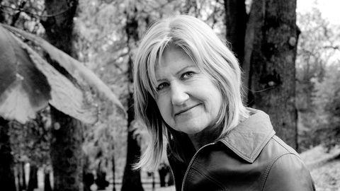 Anne Grete Preus er død. Hun ble 62 år gammel.