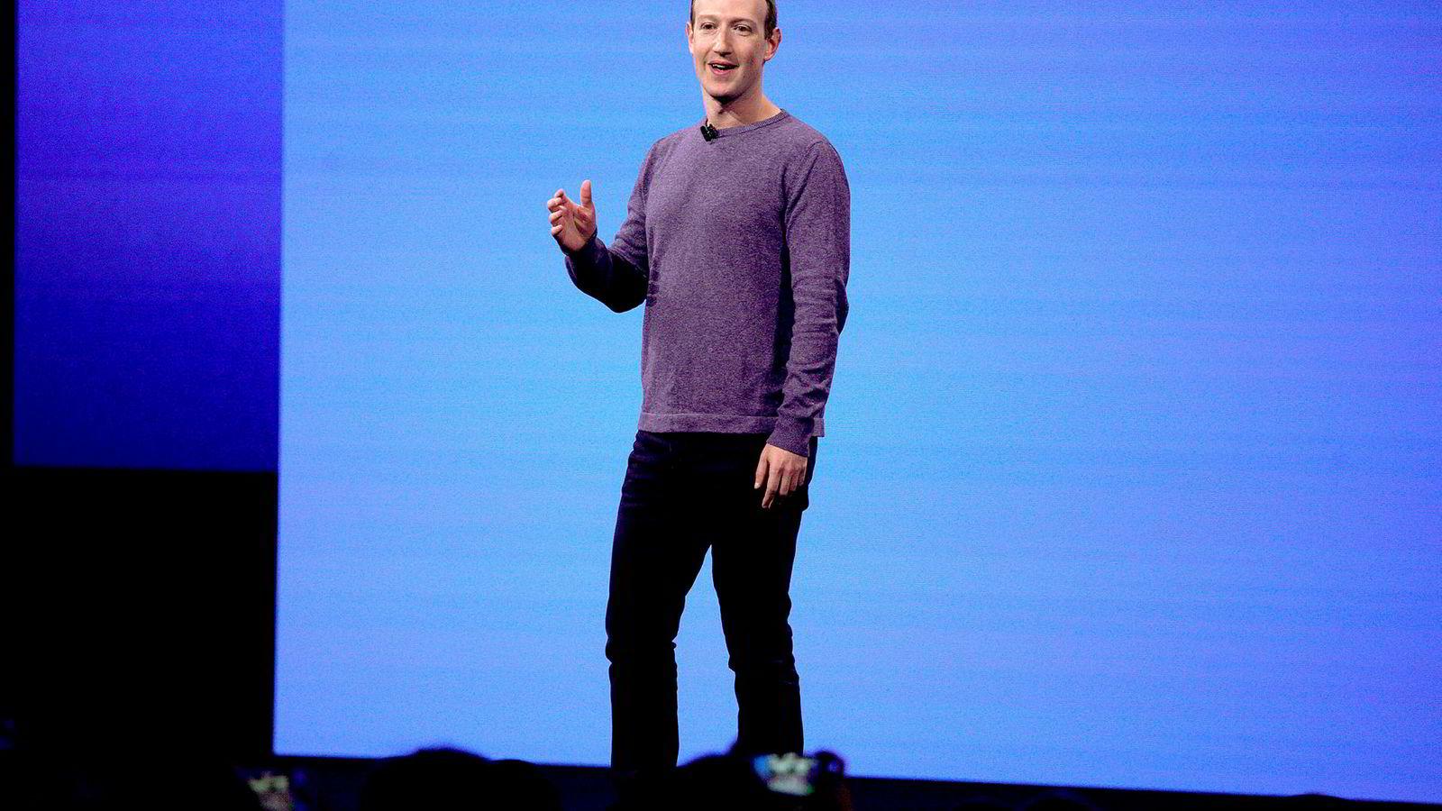Facebooks nye kryptovaluta får støtte fra store selskaper som Visa og Mastercard.
