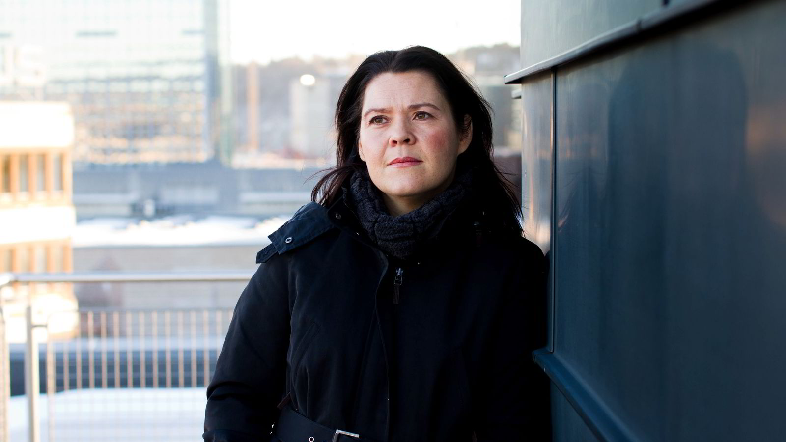 Sjeføkonom Elisabeth Holvik i Sparebank 1 Gruppen.