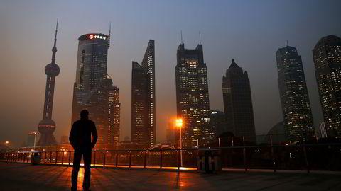DNEKSPRESS - asia - shanghai -