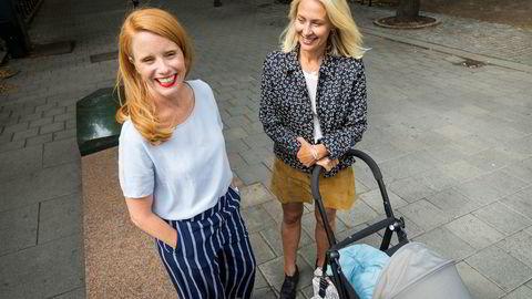 Tidligere pr-profil Susanne Kaluza skal inn som daglig leder i She, der Camilla Hagen Sørli er blitt styreleder. De skal blant annet ta likestillingsindeksen She Index ut i verden.