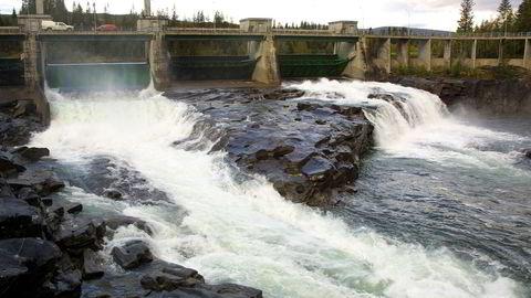 Statkraft ønsket å bygge opp en internasjonal fornybar energisatsning, skriver artikkelforfatteren. Foto: John Petter Reinertsen/Statkraft