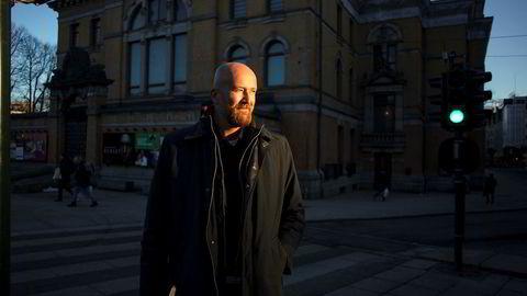 Oljeanalytiker Torbjørn Kjus i DNB Markets mener det fortsatt er god avkastning å hente i oljeaksjer.