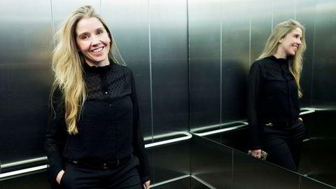 For to måneder siden reduserte Anette Hjertø og DNB Wealth Management eksponeringen i aksjer. Det kan ha vist seg å være et lurt trekk.