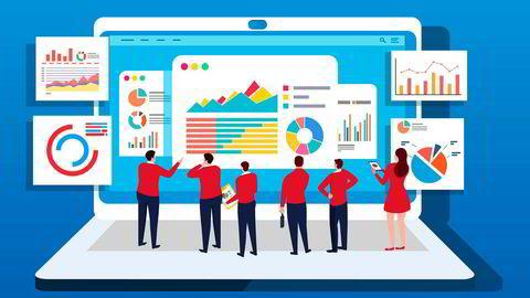 Digitalisering, smart bruk av data, og innovasjoner kommer til å handle mer om å skape verdifulle tjenester (ikke varer) for sluttkundene, skriver artikkelforfatteren.