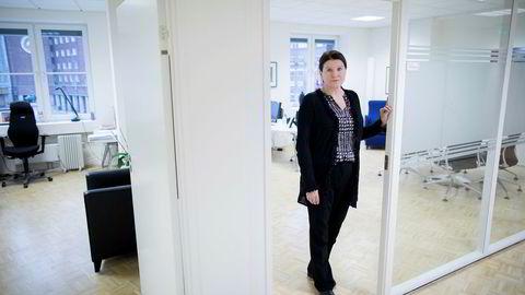 Akademikernes leder Kari Sollien mener det blir dårlig innovasjon når man ikke spør brukerne.