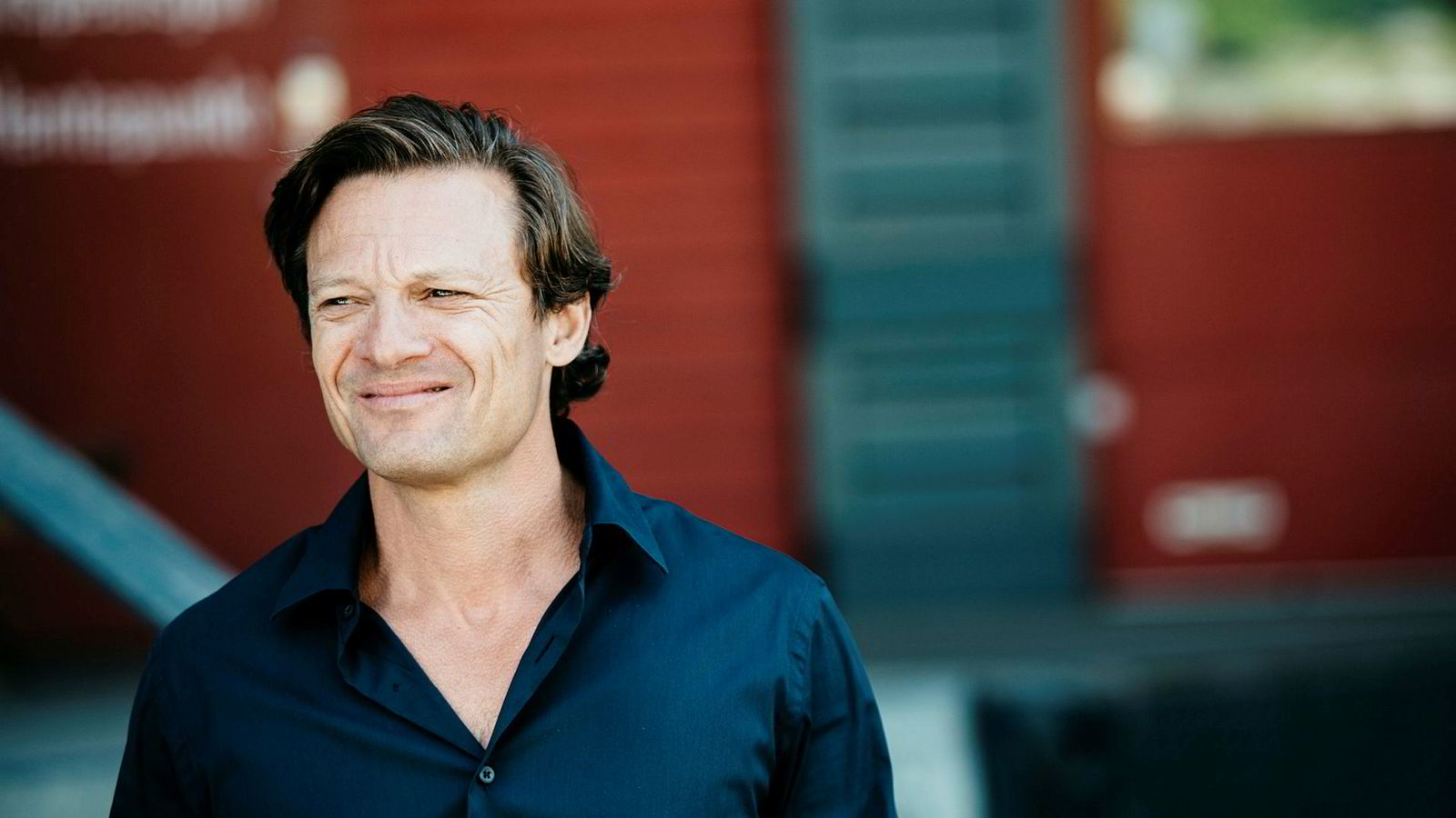 Morten Angelil er ikke fornøyd med sitt resultat i fjor, selv om han tjente 40 millioner.