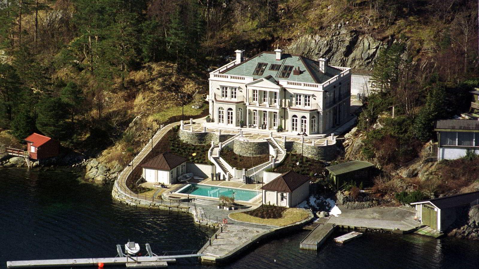 Bergen Asylmottak