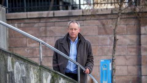 Gründer og tidligere Green Resources-sjef Mads Asprem frykter at Norfund og de andre utviklingsbankene vil ta full kontroll over skogbruksselskapet han selv startet.