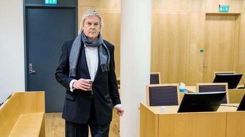 Tidligere compliance-ansvarlig Arne Aarhus overtok sjefsstolen i Forum Securities i desember i fjor. Nå har han allerede sluttet siden meglerhuset har besluttet å legge ned den konsesjonsbelagte virksomheten.