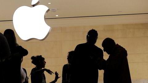 Kina vil opprette svarteliste over personer og selskaper som anses som «upålitelige», etter modell fra USAs behandling av Huawei. Apple og Nike er blant selskaper som vil kunne merke følgene.
