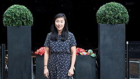 – Alle bør bruke den tiden de har, uansett hvor de jobber, til å utvikle seg og utfordre seg selv, mener Sandra Klaesson i United Influencers.